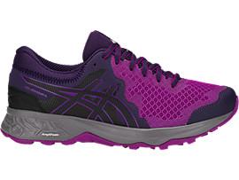 ASICS Gel - Sonoma 4 Purple Spectrum / Night Shade Mujer