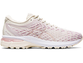 ASICS Gt - 2000? 8 Knit Purple Oxide / Watershed Rose Mujer