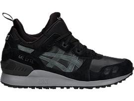 Sneaker Asics ASICS Gel - Lyte Mt Black / Dark Grey Hombre