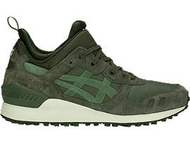 Sneaker Asics ASICS Gel - Lyte Mt Forest / Moss Hombre