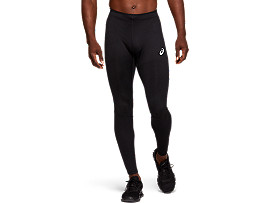 ASICS Sport Run Tight Performance Black Hombre