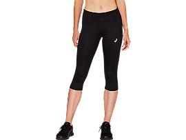 ASICS Sport Run Knee Tight Performance Black Mujer