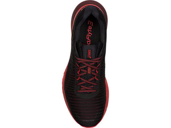 DynaFlyte 3 BLACK/RED ALERT