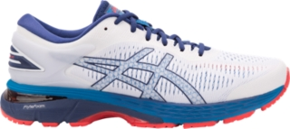gel kayano mens running shoes