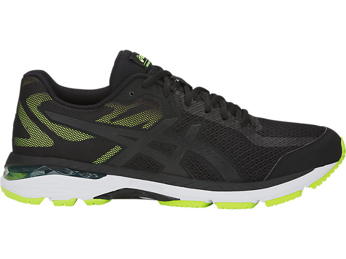 Men's GEL-GLYDE 2 | BLACK/BLACK | Running | ASICS Outlet