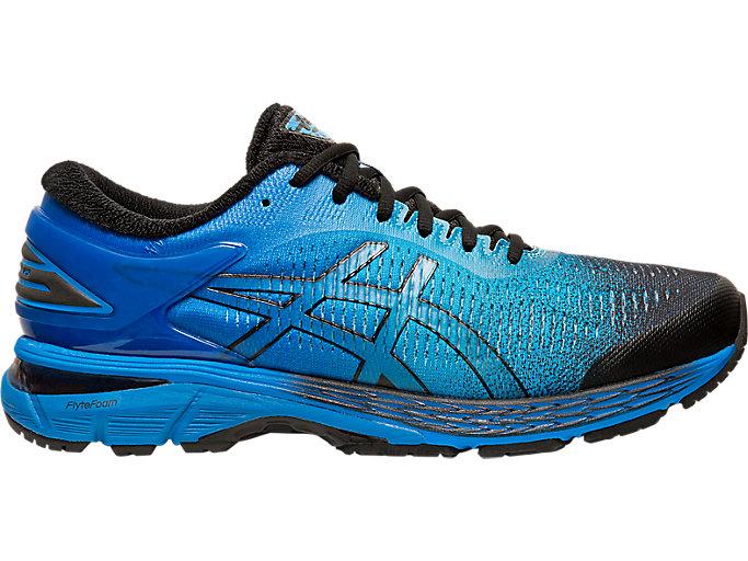 Men's GEL-Kayano 25 SP | Black/Black | Running Shoes | ASICS