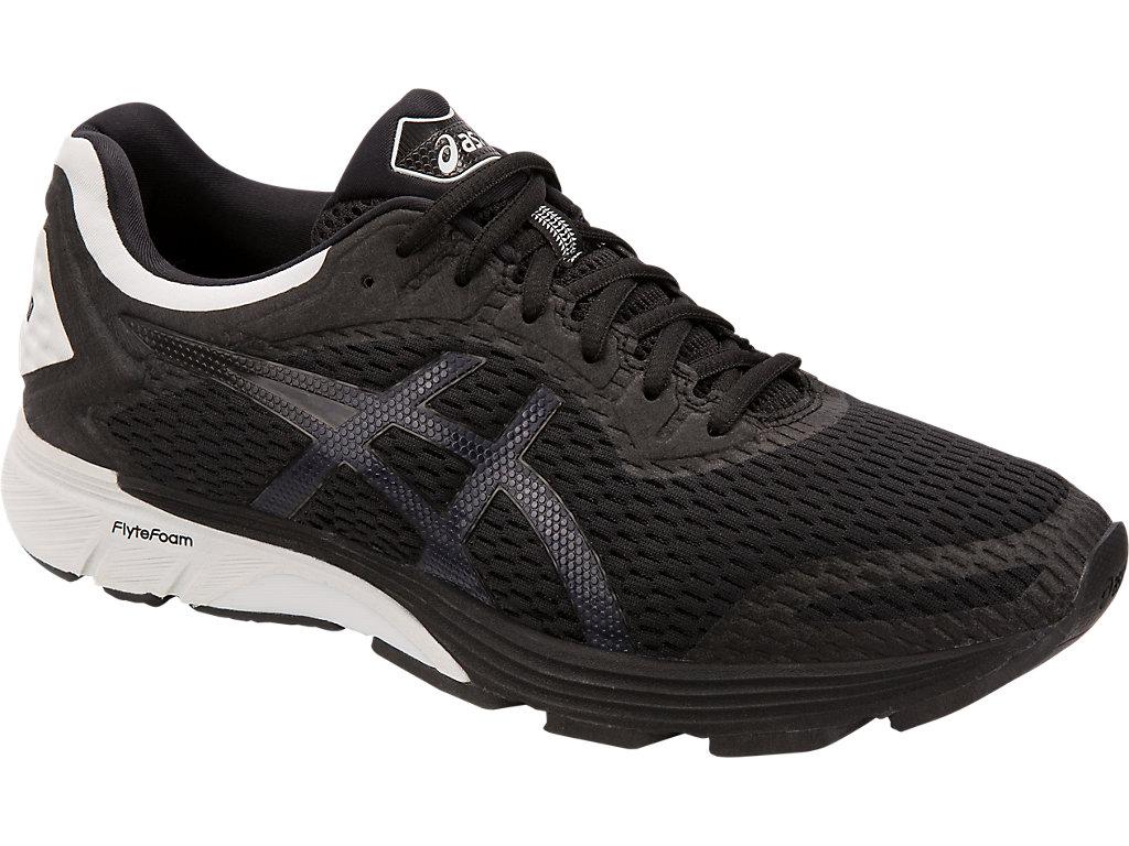 Men's GT-4000 | Black/White | Running Shoes | ASICS