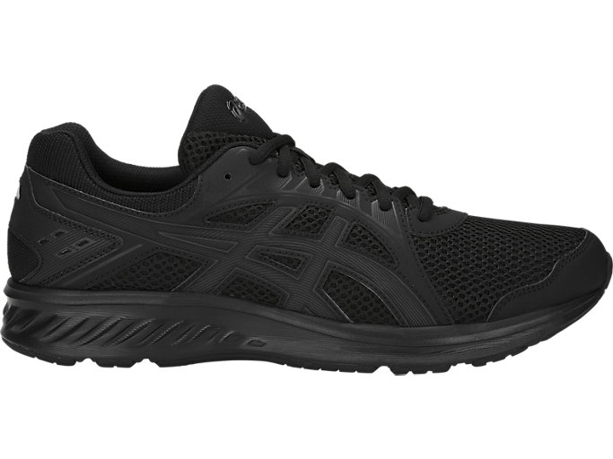 Men's Jolt 2   Black/Dark Grey   Running Shoes   ASICS