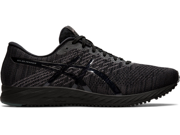 Unisex DS-TRAINER 24 | BLACK/BLACK | Running | ASICS Outlet