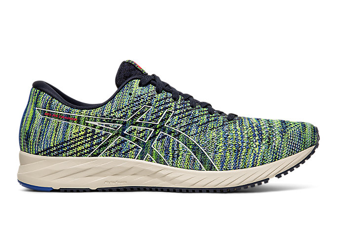 Alternative image view of GEL-DS TRAINER 24, ELECTRIC BLUE/BIRCH