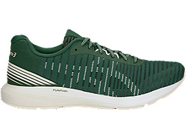 ASICS Dynaflyte 3 Sound Hunter Green / Cream Hombre