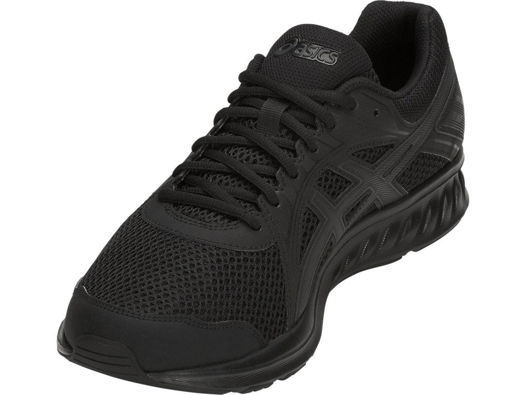 Men's Jolt 2 (4E)   Black/Black   Running Shoes   ASICS