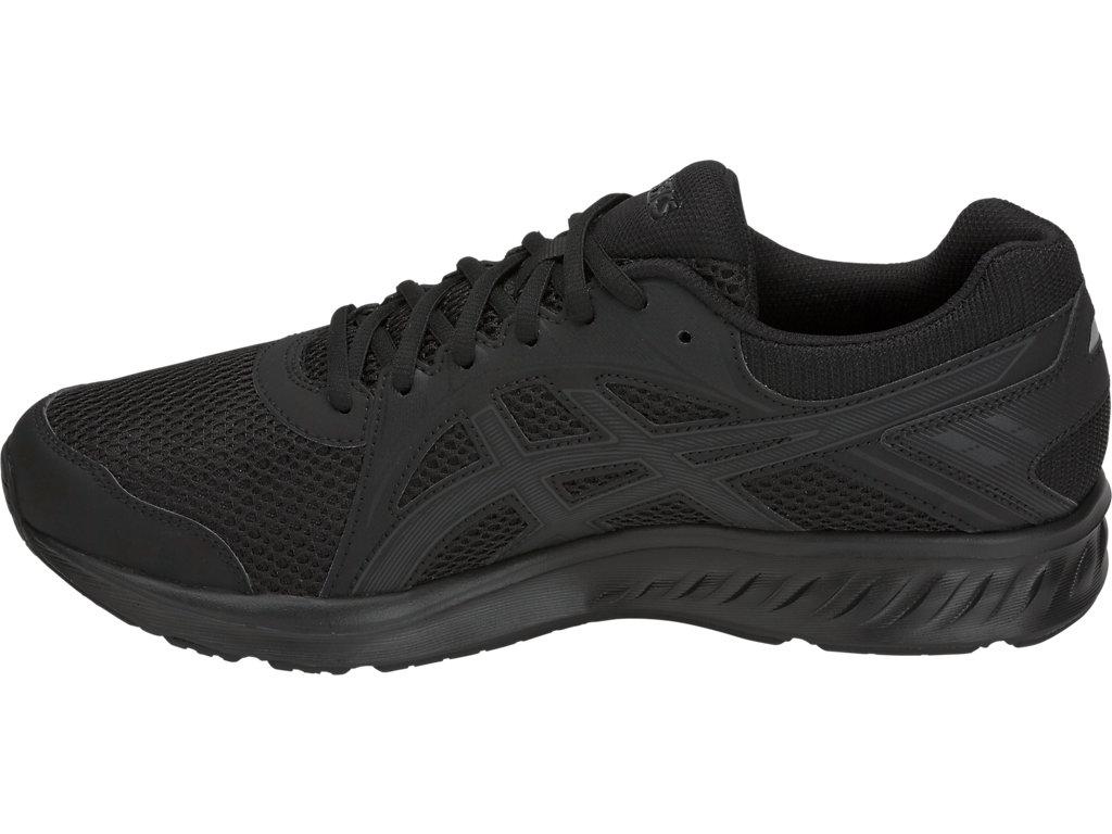 Men's Jolt 2 (4E) | Black/Black | Running Shoes | ASICS