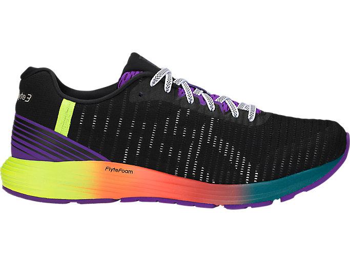 Men's DynaFlyte 3 SP | Black/White | Running Shoes | ASICS