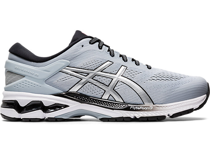 Right side view of GEL-KAYANO 26(4E)