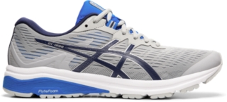 asics running shoes 4e