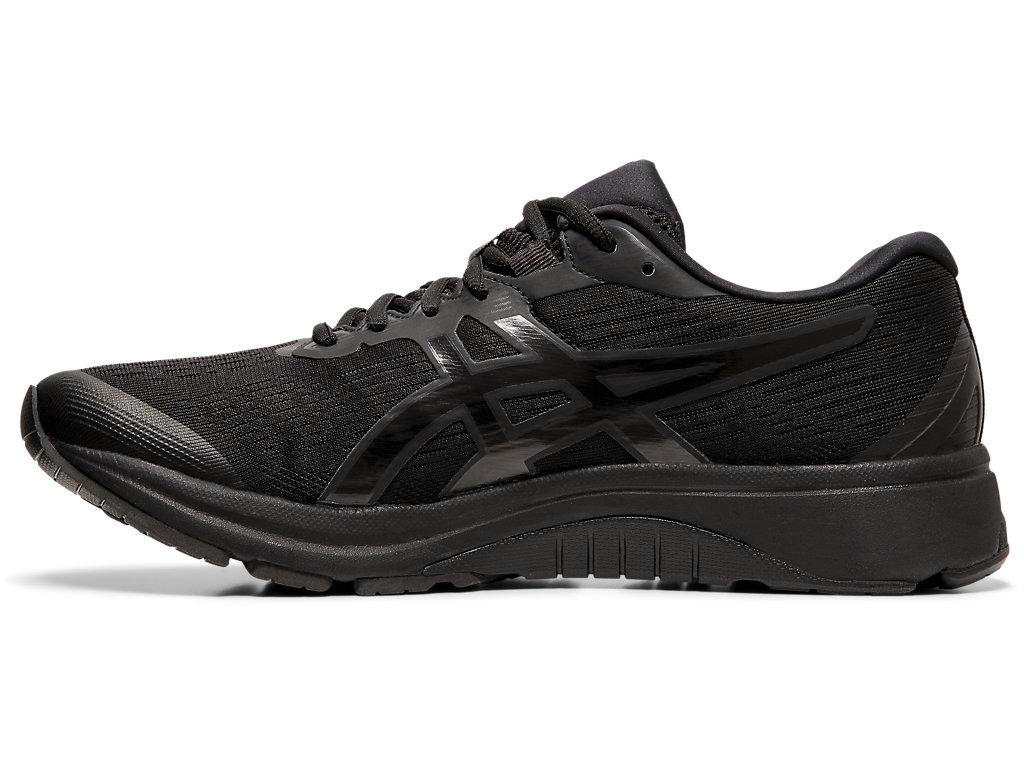 Men's GT-1000 8   Black/Black   Running Shoes   ASICS