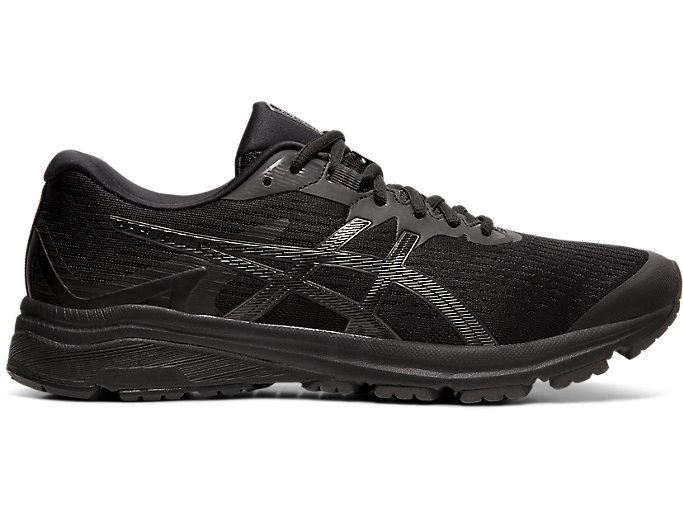 Men's GT-1000 8 | Black/Black | Running Shoes | ASICS