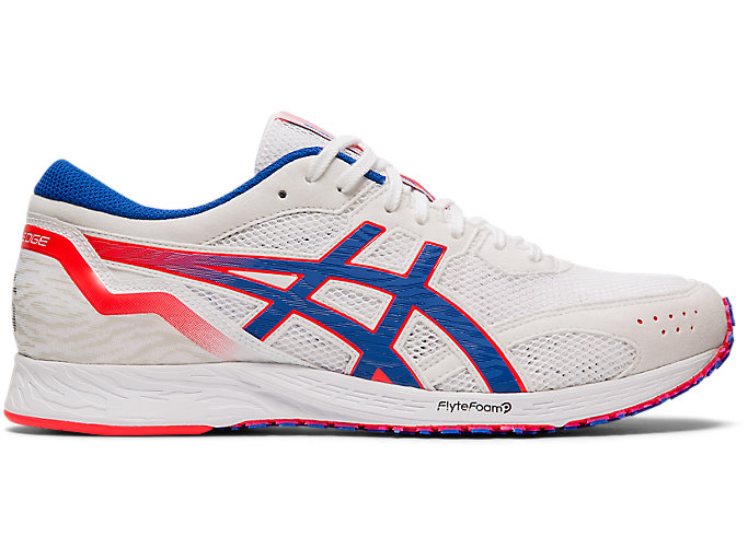 Alternative image view of TARTHEREDGE™, WHITE/ASICS BLUE