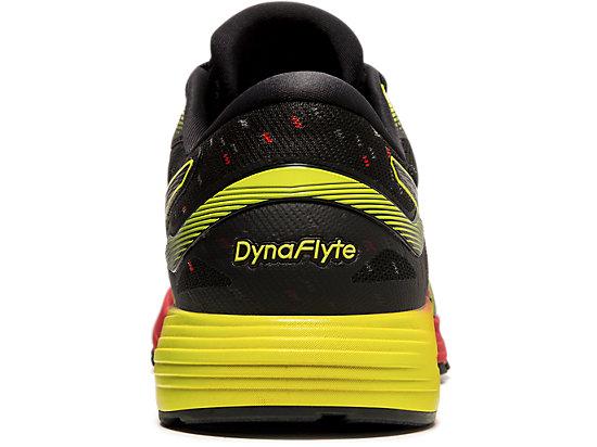 DynaFlyte 4 SPEED RED/BLACK