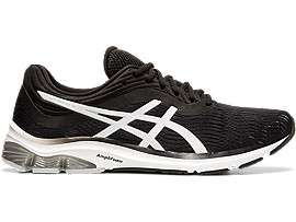 ASICS Gel - Pulse? 11 Black / Piedmont Grey Hombre