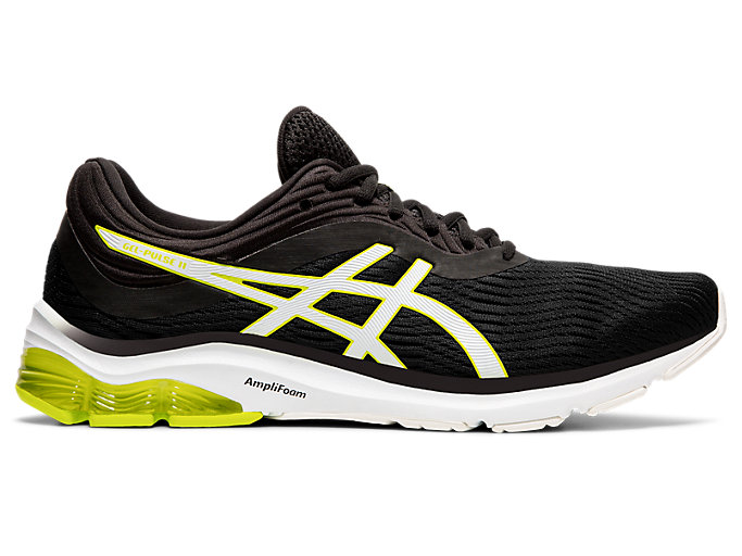 asics gel pulse 8 gtx test