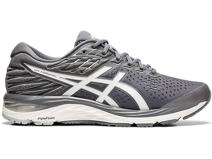 visto ropa radio Hassy  Men's GEL-CUMULUS 21   Metropolis/ White   Running Shoes   ASICS