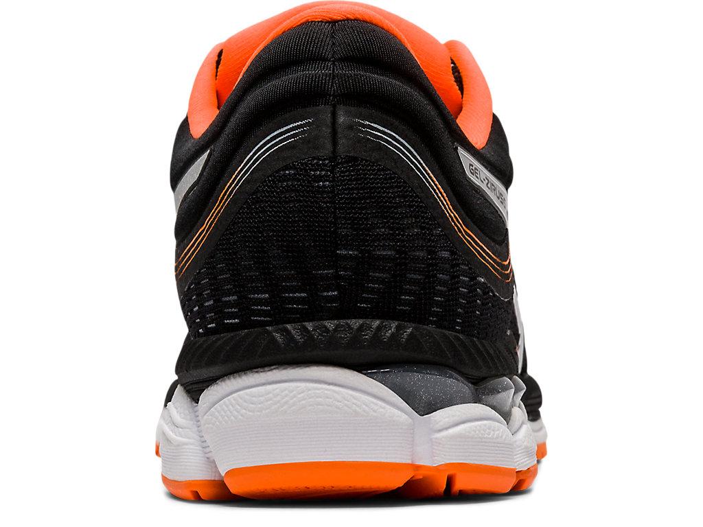 Men's GEL-ZIRUSS 3 | Black/White | Running Shoes | ASICS