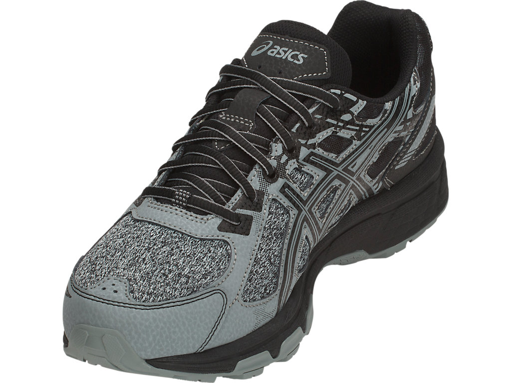 Men's GEL-Venture 6 MX | Stone Grey/Stone Grey | Trail Running | ASICS