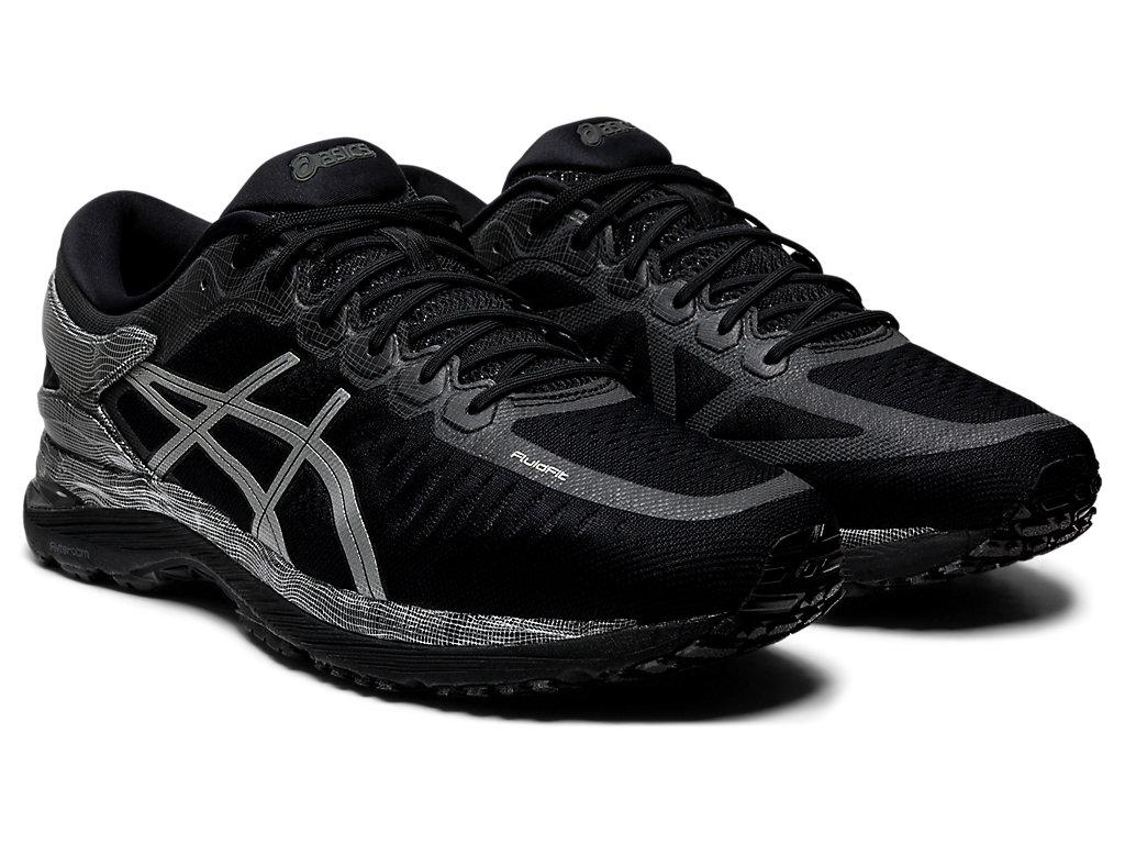 Men's Metarun | Black | Running Shoes | ASICS