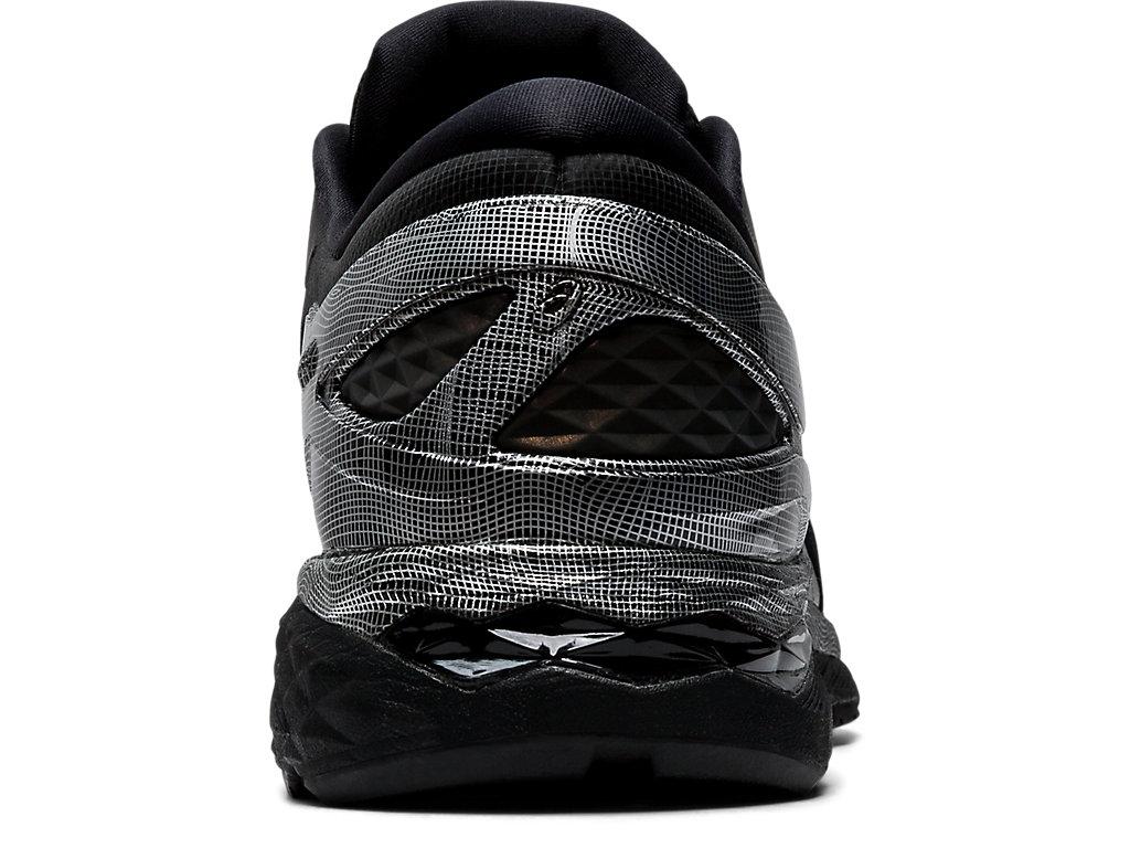 Men's Metarun   Black   Running Shoes   ASICS