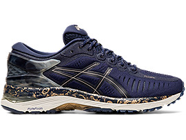 ASICS Metarun? Peacoat / Frosted Almond Hombre