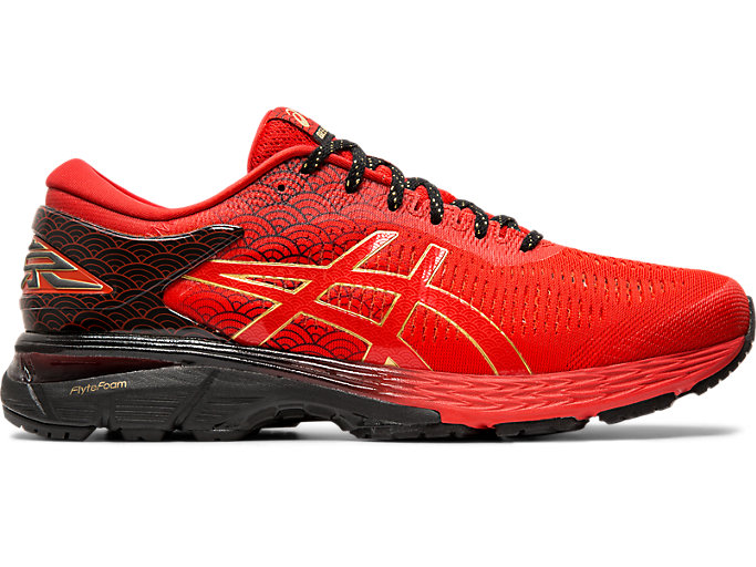Right side view of GEL-KAYANO 25 TOKYO