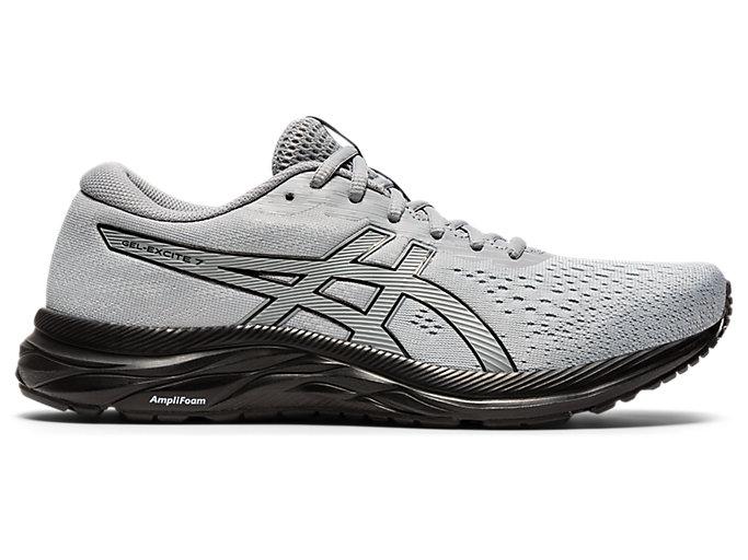 Men's GEL-EXCITE 7 | Sheet Rock/Black | Running | ASICS