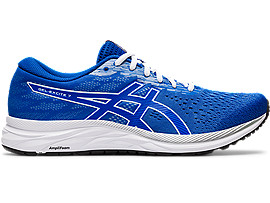 ASICS Gel - Excite? 7 Tuna Blue / White Hombre