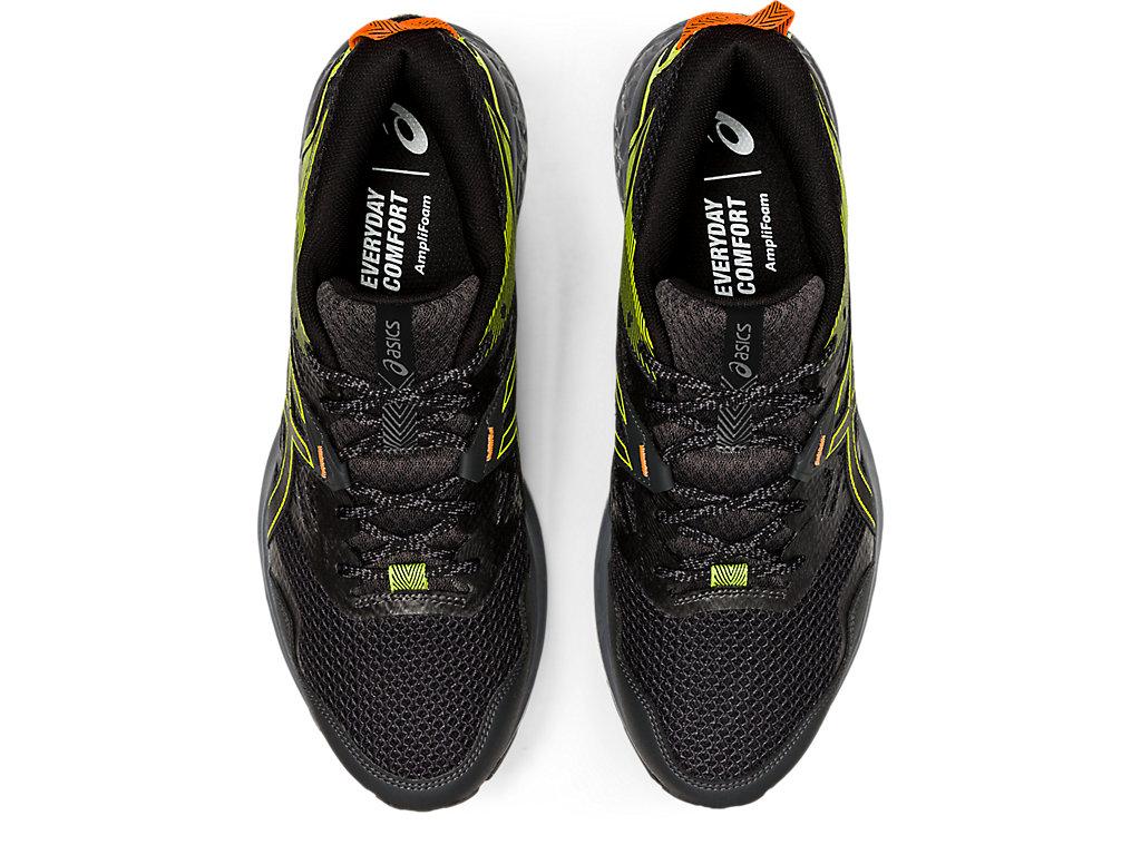 Men's GEL-Sonoma 5 | Graphite Grey/Black | Trail Running | ASICS