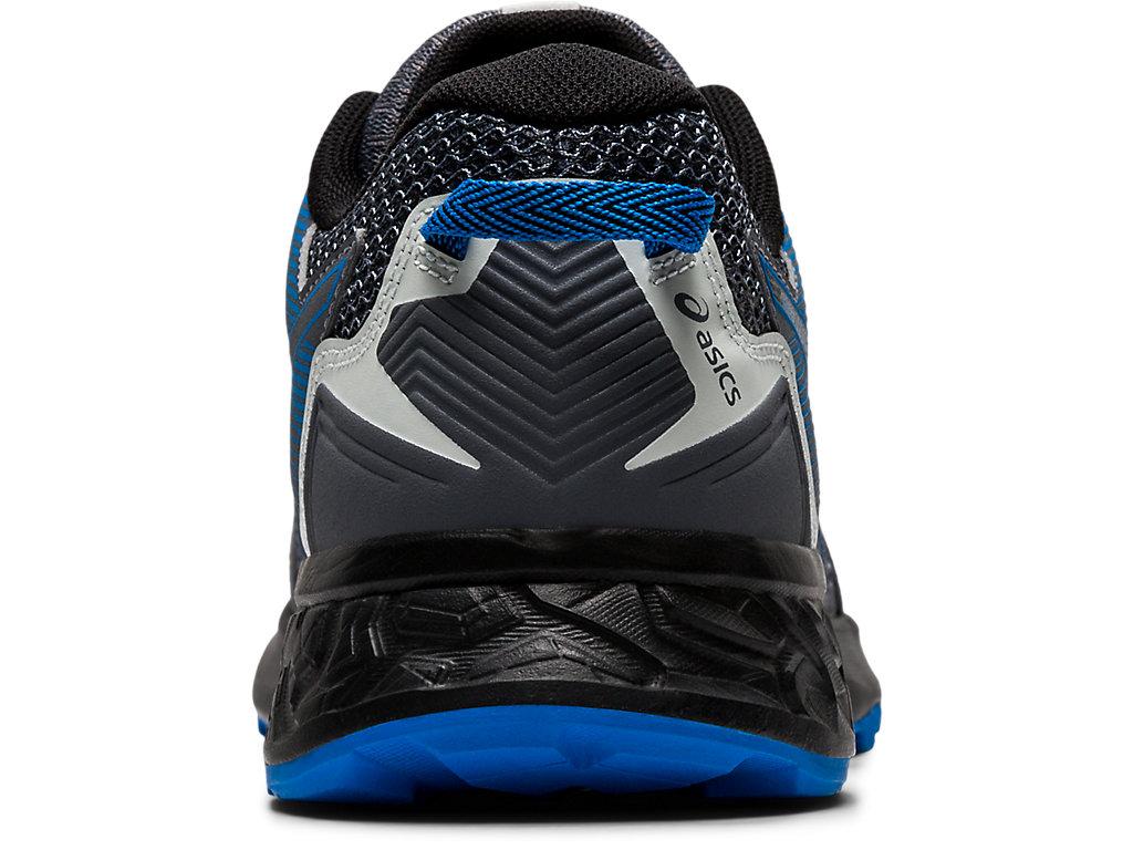 Men's GEL-Sonoma 5 (4E) | Metropolis/Black | Trail Running | ASICS