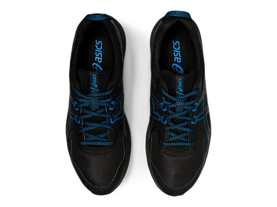 TRAIL SCOUT BLACK/REBORN BLUE