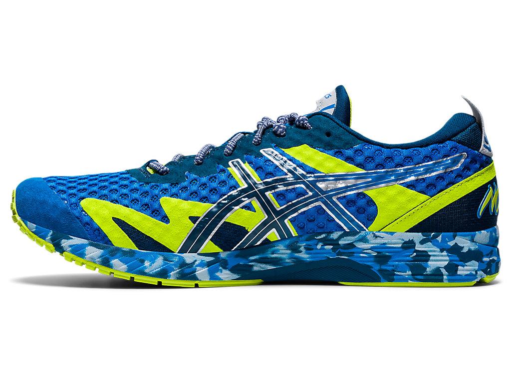 Men's GEL-NOOSA TRI 12 | Directoire Blue/Mako Blue | Running Shoes ...