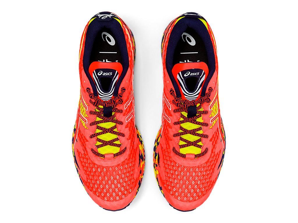 Men's GEL-NOOSA TRI 12 | Flash Coral/Flash Coral | Running Shoes ...