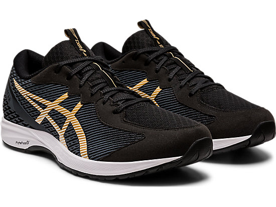 LYTERACER 2 BLACK/PURE GOLD