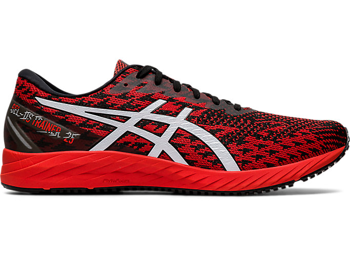 Alternative image view of GEL-DS TRAINER™ 25, Fiery Red/White