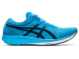 ASICS Metaracer? Digital Aqua / French Blue Hombre