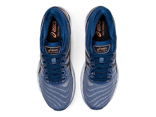 GEL-NIMBUS 22 灰蓝色