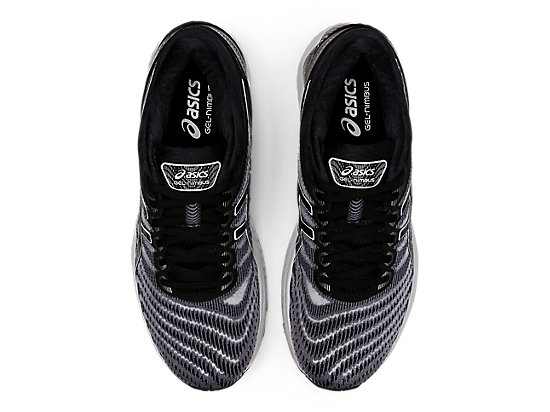 GEL-NIMBUS 22 WHITE/BLACK