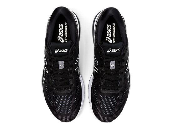 GT-2000 8 BLACK/WHITE