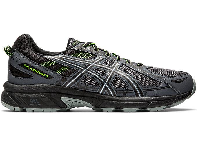 Men's GEL-VENTURE 6 | METROPOLIS/BLACK | Running Shoes | ASICS