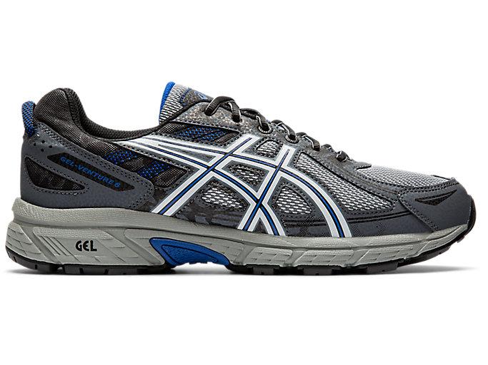 Men's GEL-VENTURE 6 | METROPOLIS/GLACIER GREY | Running Shoes | ASICS