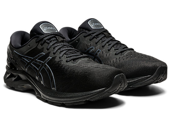 GEL-KAYANO 27 BLACK/BLACK