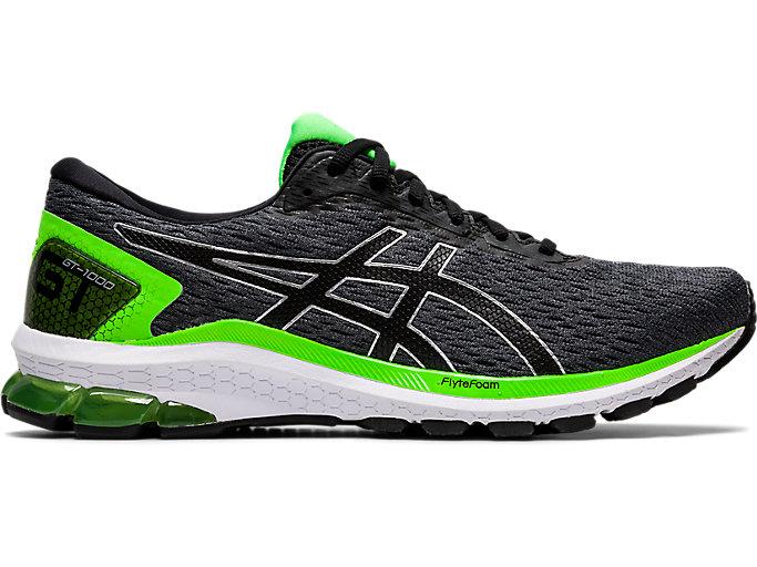 Men's GT-1000 9   Metropolis/Black   Running Shoes   ASICS